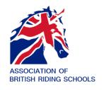 Association of British Riding Schools